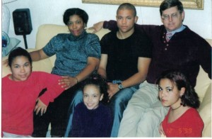 Michael Lytles Family1