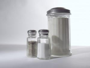 Are you Salt?