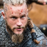 Bad Ragnar Lothbrok!